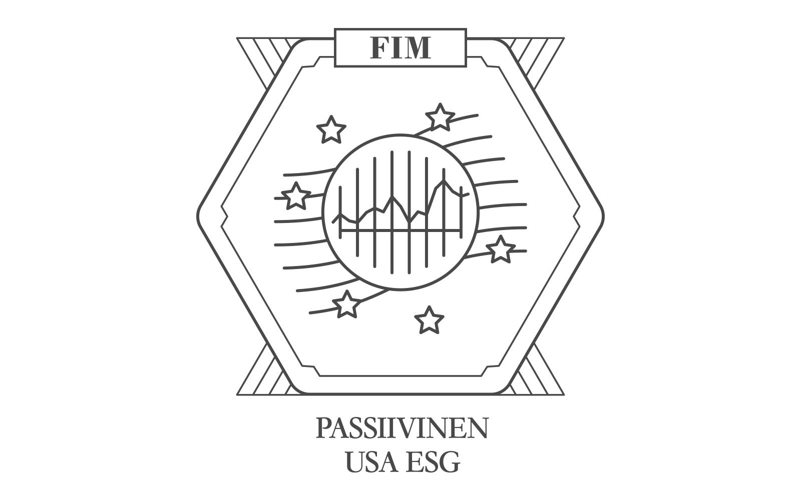FIM Passiivinen USA ESG